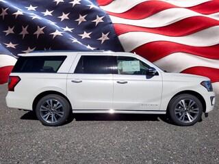 2021 Ford Expedition Max Platinum Platinum 4x2