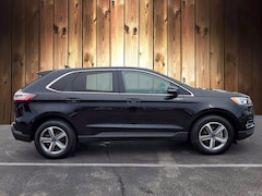 Certified Used 2019 Ford Edge SEL SEL FWD for sale in Tampa, FL