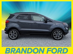Used 2019 Ford EcoSport SES SUV Tampa