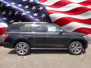 2021 Ford Expedition Platinum Platinum 4x2