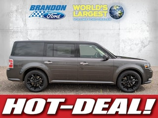 2019 Ford Flex Limited Limited FWD
