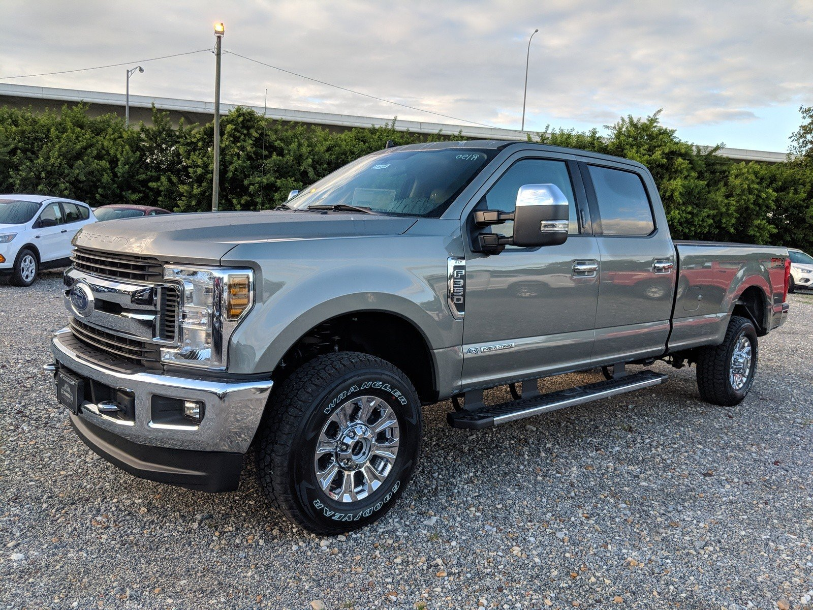 New 2019 Ford Superduty F-350 XLT For Sale/Lease Tampa, FL
