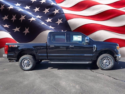 Featured new 2020 Ford Super Duty F-250 SRW XLT XLT 4WD Crew Cab 6.75 Box for sale in Tampa, FL