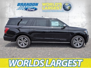 2020 Ford Expedition Max Platinum Platinum 4x2