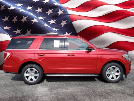 Featured Used 2020 Ford Expedition XLT XLT 4x2 for sale in Tampa, FL