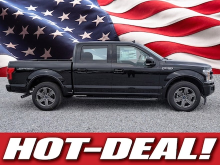 Featured new 2020 Ford F-150 LARIAT LARIAT 2WD SuperCrew 5.5 Box for sale in Tampa, FL