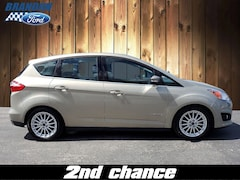 Used 2016 Ford C-Max Hybrid SEL HB SEL Tampa