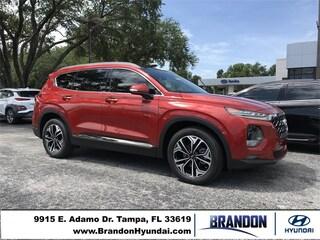 2019 Hyundai Santa Fe Ultimate 2.0 SUV