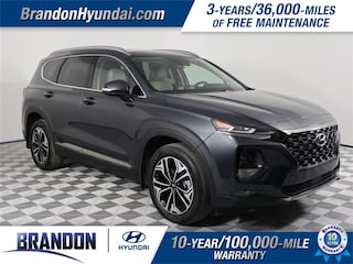 2020 Hyundai Santa Fe Limited 2.0T SUV for sale in Tampa