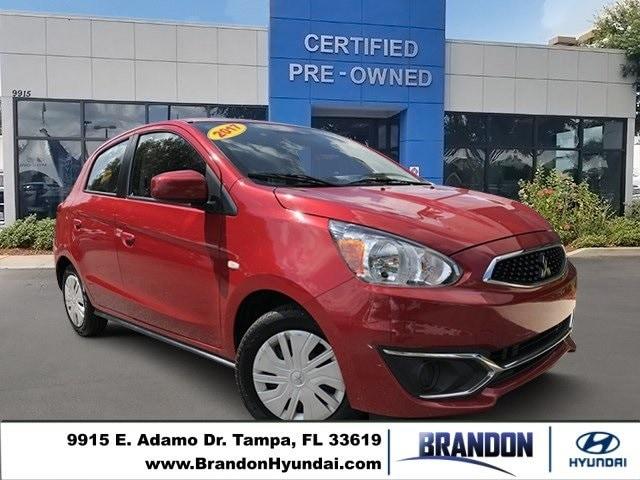 Used Cars Tampa >> Used Cars For Sale Brandon Mitsubishi Tampa