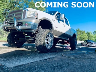 2006 Ford F-250SD King Ranch Truck