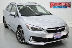 New 2020 Subaru Impreza Limited Hatchback 0S6425 in McKinney, TX