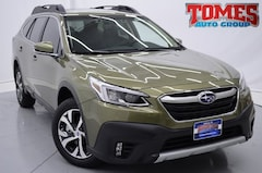 New 2020 Subaru Outback Limited Limited SUV 0S6641 in McKinney, TX