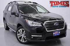 New 2020 Subaru Ascent Limited SUV 0S5648 in McKinney, TX