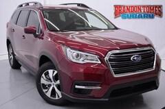 New 2021 Subaru Ascent Premium SUV 1S6471 in McKinney, TX