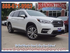 New 2019 Subaru Ascent Premium SUV 9S4023 in McKinney, TX