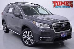 New 2020 Subaru Ascent Limited SUV 0S5337 in McKinney, TX