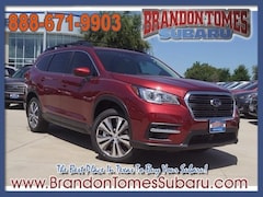 New 2019 Subaru Ascent Premium SUV 9S4300 in McKinney, TX