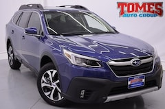 New 2020 Subaru Outback Limited Limited SUV 0S6563 in McKinney, TX