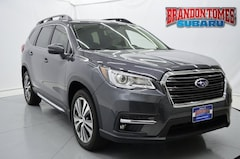 New 2021 Subaru Ascent Limited SUV 1S6478 in McKinney, TX