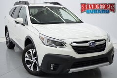 New 2020 Subaru Outback Limited Limited SUV 0S5897 in McKinney, TX