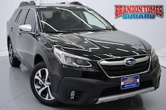 New 2020 Subaru Outback 2.5i Touring SUV 0S6391 in McKinney, TX