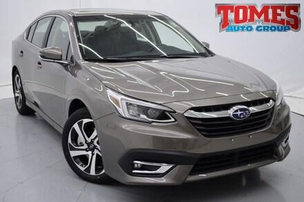 New 2021 Subaru Legacy Limited XT Sedan 1S7782 for sale near Fort worth, TX