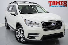 New 2020 Subaru Ascent Limited SUV 0S5606 in McKinney, TX