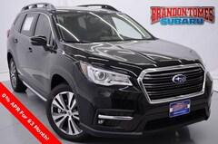 New 2020 Subaru Ascent Limited SUV 0S6028 in McKinney, TX