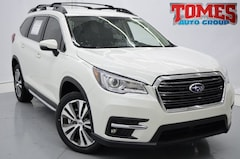 New 2020 Subaru Ascent Limited SUV 0S5551 in McKinney, TX