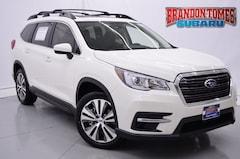 New 2020 Subaru Ascent Premium SUV 0S5277 in McKinney, TX