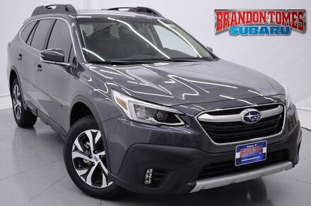 New 2020 Subaru Outback Limited Limited SUV 0S6044 for sale near Fort worth, TX