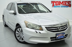 2011 Honda Accord EX-L 2.4 Sedan