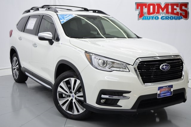 New 2020 Subaru Ascent Touring SUV 0S4938 for sale near Fort worth, TX