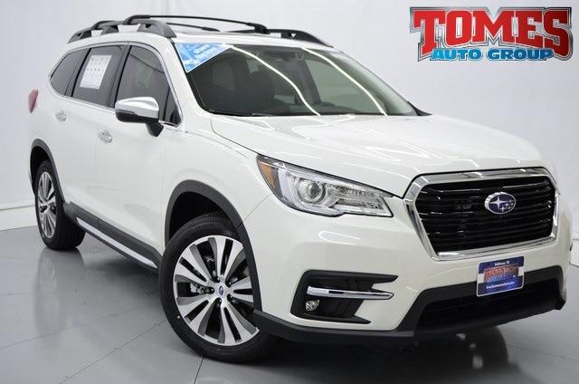 2020 Subaru Ascent Touring SUV 0S4938