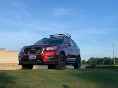 New 2019 Subaru Ascent Premium SUV 9S4013 in McKinney, TX