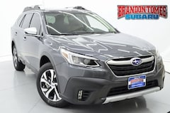 New 2020 Subaru Outback 2.5i Touring SUV 0S6474 in McKinney, TX