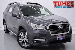 New 2020 Subaru Ascent Limited SUV 0S5200 in McKinney, TX