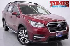 New 2020 Subaru Ascent Limited SUV 0S5333 in McKinney, TX