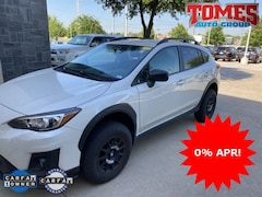 Used Subaru Crosstrek 2019 Mc Kinney Tx