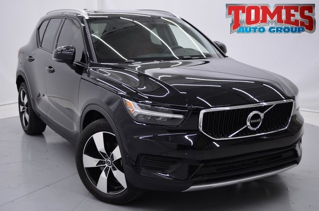 Used Volvo Xc40 Mc Kinney Tx