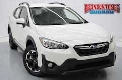 New 2021 Subaru Crosstrek 2.0i Premium SUV 1S6825 in McKinney, TX
