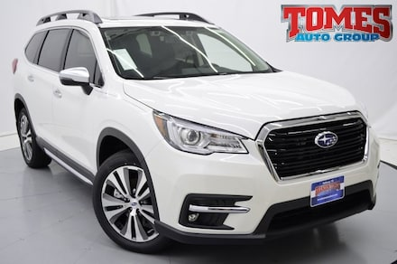 New 2021 Subaru Ascent Touring SUV 1S8074 for sale near Fort worth, TX