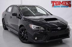 New 2020 Subaru WRX Limited Sedan 0S5214 in McKinney, TX