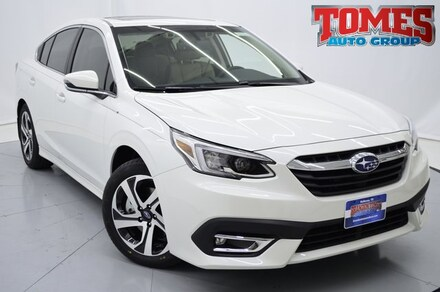 New 2021 Subaru Legacy Limited XT Sedan 1S7524 for sale near Fort worth, TX