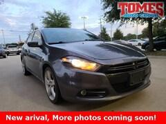 2015 Dodge Dart Limited/GT Sedan
