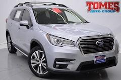 New 2020 Subaru Ascent Limited SUV 0S5359 in McKinney, TX