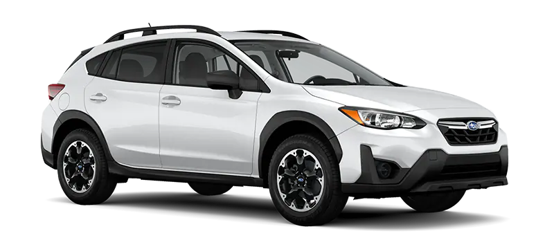 2021 Subaru Crosstrek Base