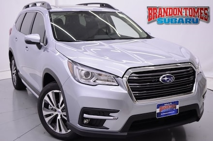 New 2021 Subaru Ascent Limited SUV 1S6369 for sale near Fort worth, TX