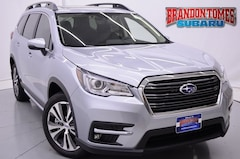 New 2021 Subaru Ascent Limited SUV 1S6369 in McKinney, TX